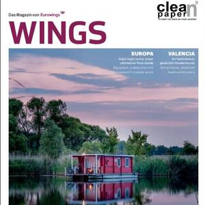 Wings - Magazin von Eurowings