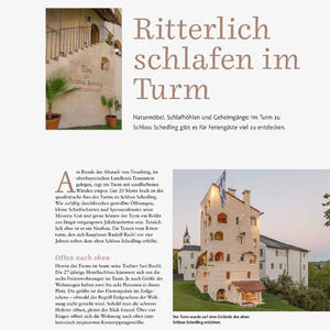 Landlust Zuhaus April 2019